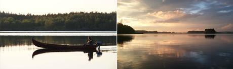 Découvrir la Finlande en été
