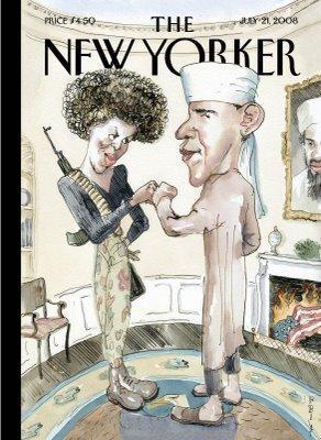 Caricature de la semaine: de mauvais goût et offensante