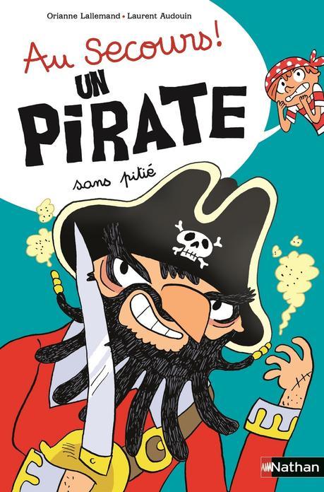 Au secours ! Un pirate sans pitié