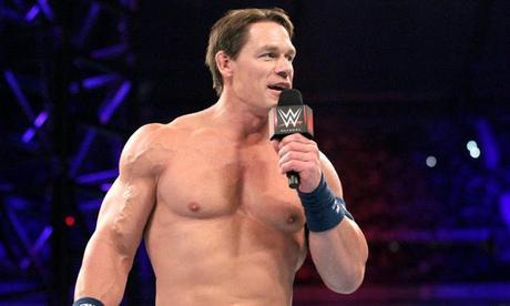 The Suicide Squad : John Cena au casting du film de James Gunn ?