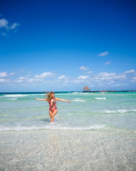 15 jours dans le Yucatan au Mexique