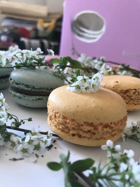 Fête des Mères : Offrez des Macarons Franck Deville