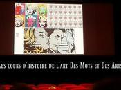 cours d'histoire l'art Mots Arts
