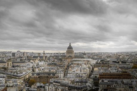 Hommage à Notre-Dame de Paris