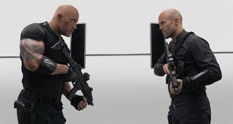 Nouvelle bande annonce VF pour Fast & Furious : Hobbs & Shaw de David Leitch
