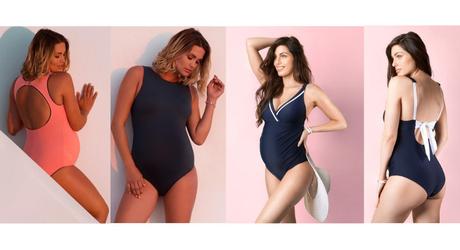 Quel modèle choisir pour son maillot de bain de grossesse