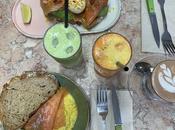 Café Foufou, brunch parisien