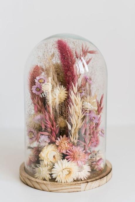 Fleurs séchées DIY : 10 idées pour une décoration bucolique poétique