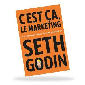 Le business plan moderne de Seth Godin
