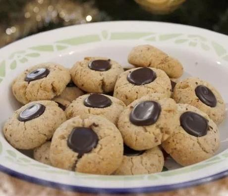 Recette petit biscuit facile rapide