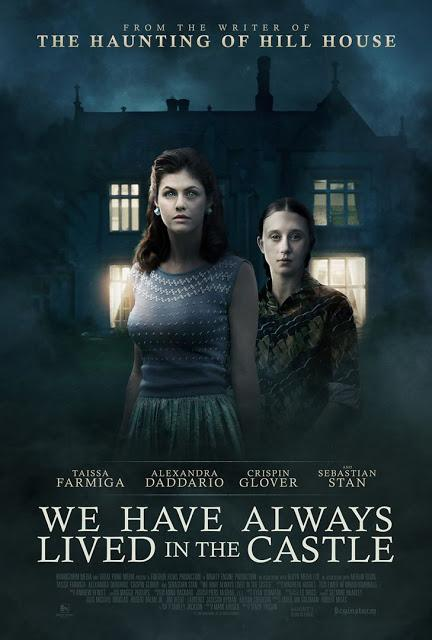 Premier trailer pour We Have Always Lived in the Castle de Stacie Passon