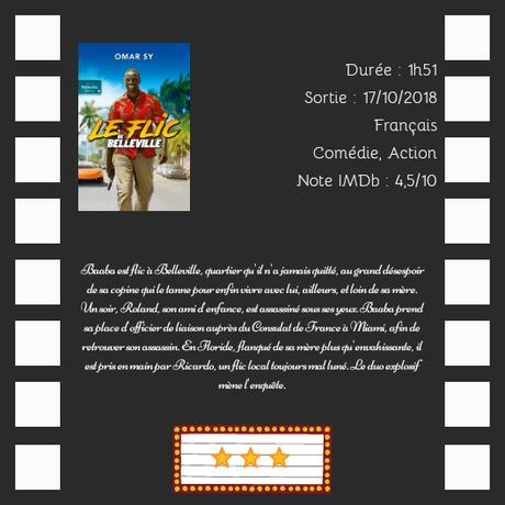 Samedi Ciné #15