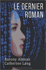 Les livres de… Antony Altman