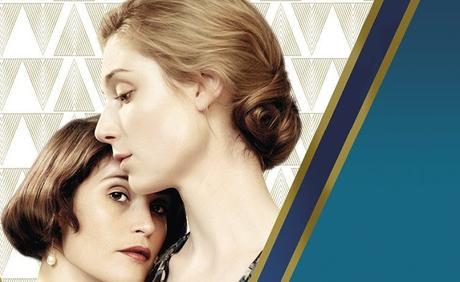 Première affiche UK pour Vita & Virginia de Chanya Button