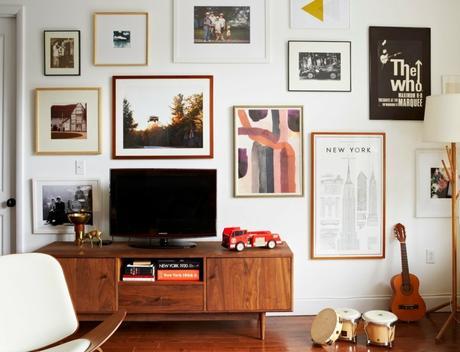 5 astuces pour aménager un coin TV harmonieux
