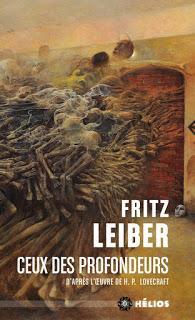 Ceux des profondeurs - Fritz Leiber
