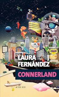 Connerland - Laura Fernandez