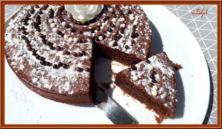 Namandier au chocolat