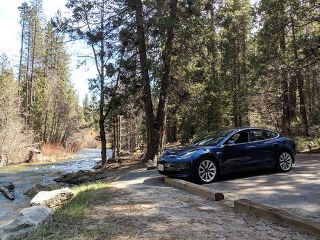5 questions après 14 000 kilomètres en véhicule électrique [Tesla Model 3]