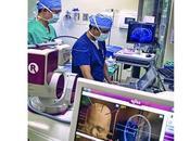 ÉPILEPSIE chirurgie moins invasive