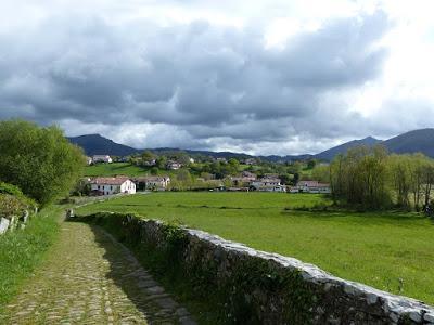 Escapade basque : l'intérieur