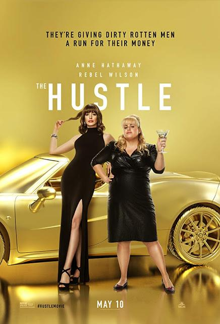 Nouveau trailer pour la comédie The Hustle de Chris Addison