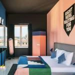 The Student Hotel : Un palace florentin transformé en campus étudiant