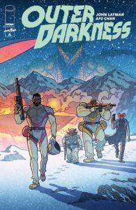 Titres de Image Comics sortis les 3 et 10 avril 2019