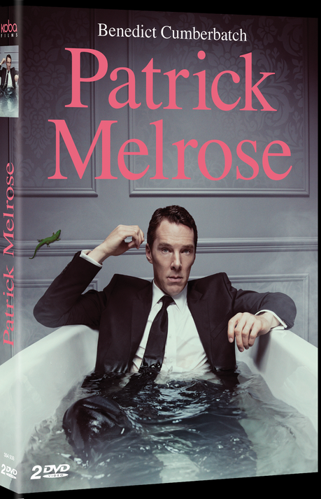 CHRONIQUE DVD : Patrick MELROSE
