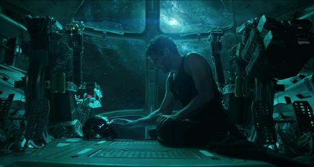 Avengers : Endgame d'Anthony et Joe Russo