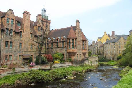 5 activités gratuites à faire à Edimbourg