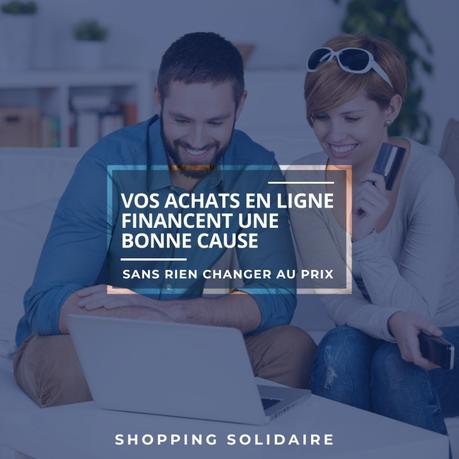 Shoppons Solidaire mais Comment ? #SolidaritéTLM