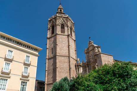 Venez visiter Valencia