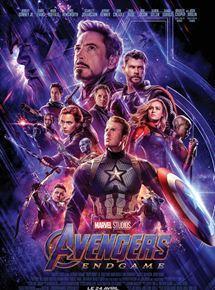 Avengers: Endgame et le Marathon du Grand Rex