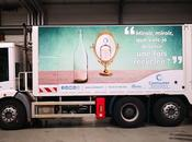miroir magique, recyclage surcyclage