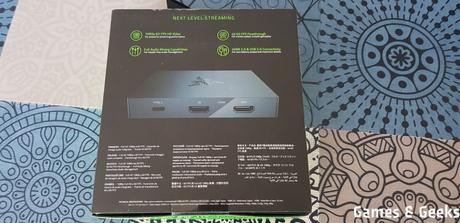 Présentation du Ripsaw HD – L'outil de Streaming de Razer
