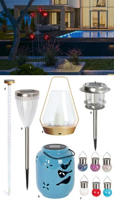 lampe balise solaire design nortene avis decoration exterieur clemaroundthecorner.001