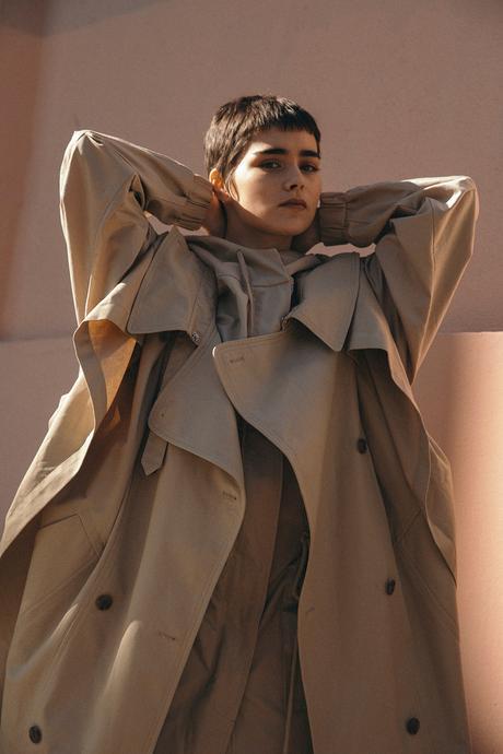 Look At Me Now : Garance par Charlotte Navio (exclusif)