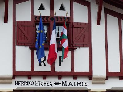 Existe-t-il une identité basque ?