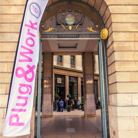 Pour décrocher un job au Luxembourg, il vous suffira de traverser les Champs !