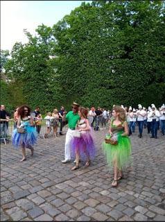 Les fêtes du muguet à Paris et en province, programme 2019