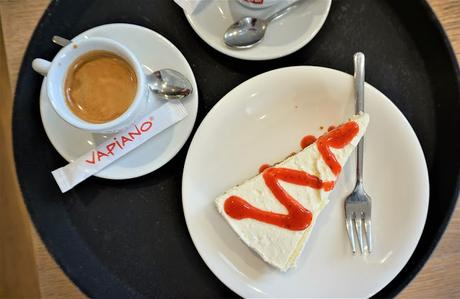 A l'abordage de la nouvelle carte Vapiano !
