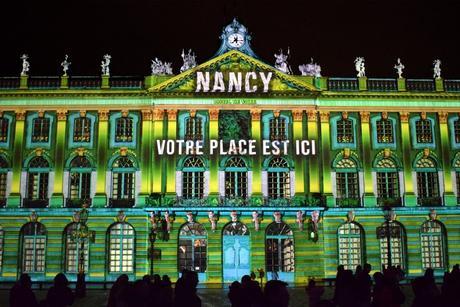Nancy, votre place est ici ! © French Moments