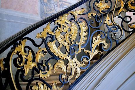 Hôtel de Ville de Nancy © French Moments
