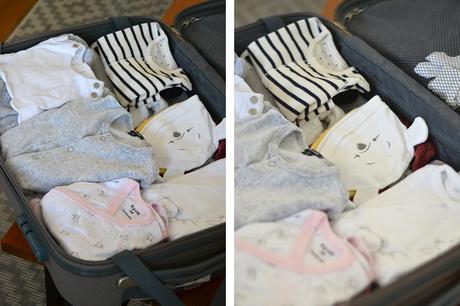 Grossesse : ma valise de maternité