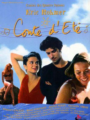 Conte d'Eté (1996) de Eric Rohmer