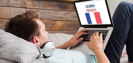 Apprendre une langue étrangère à la maison