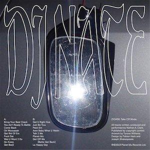DJ Nate