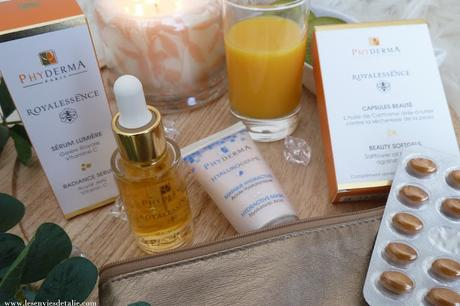 Trousse anti-teint terne Phyderma