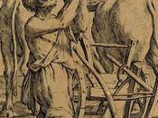 G.M. Mitelli Proverbi figurati (Proverbes images) 1678 (I/II)